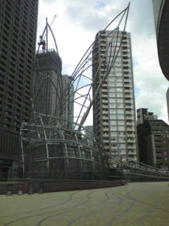 モディリアーニ展2008
