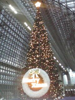 京都駅ビル
