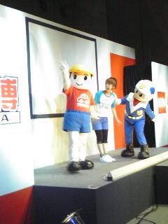 トミカ博2010 大阪