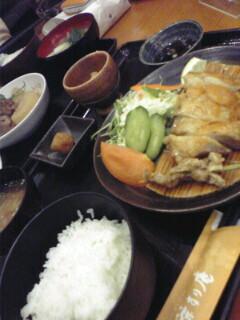 旅日記②〜食事篇〜