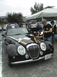四国EVラリー 2011